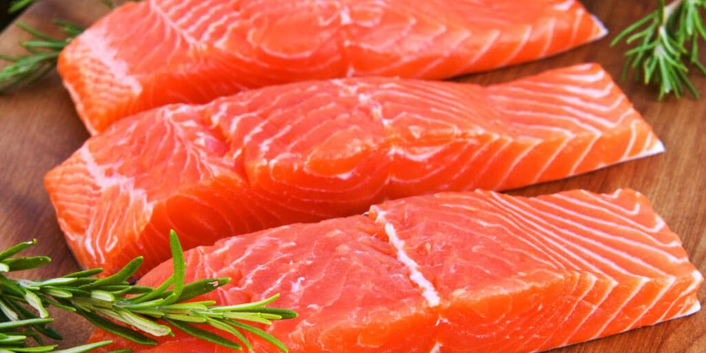 How to Tell If Salmon Is Bad